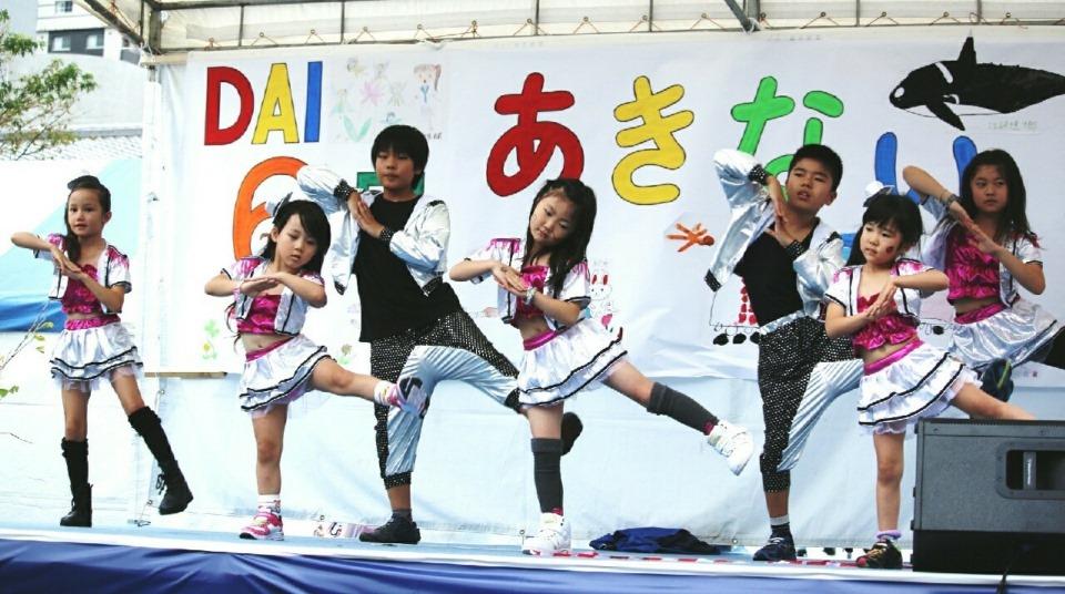 J\'s ダンス