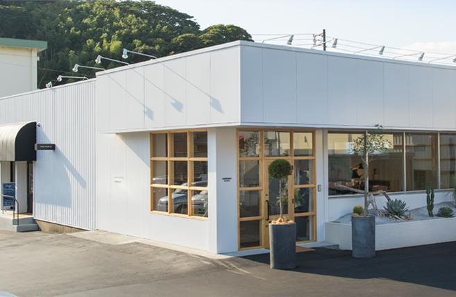 新下関店 - コーヒーボーイ
