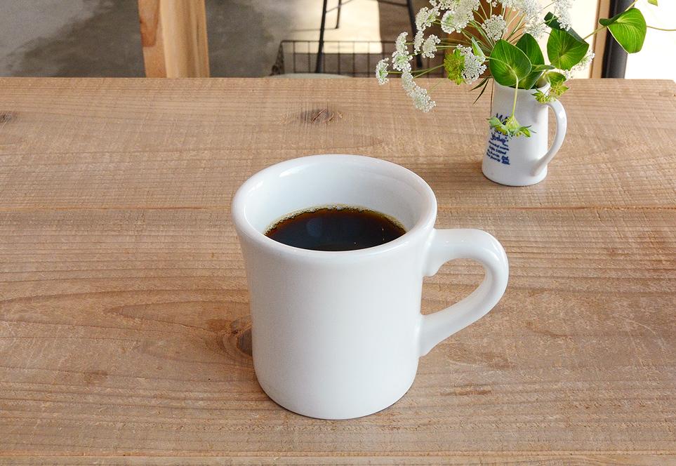 コーヒー レス カフェ イン
