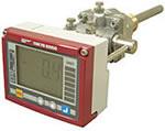 差圧式熱量計