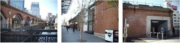神田と御茶ノ水の間にあった駅