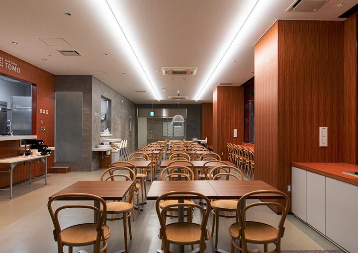 cafe produce_noki_interior02