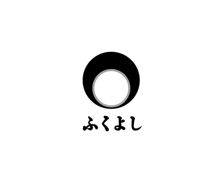 ふぐ通販_ふくよし_ロゴデザイン