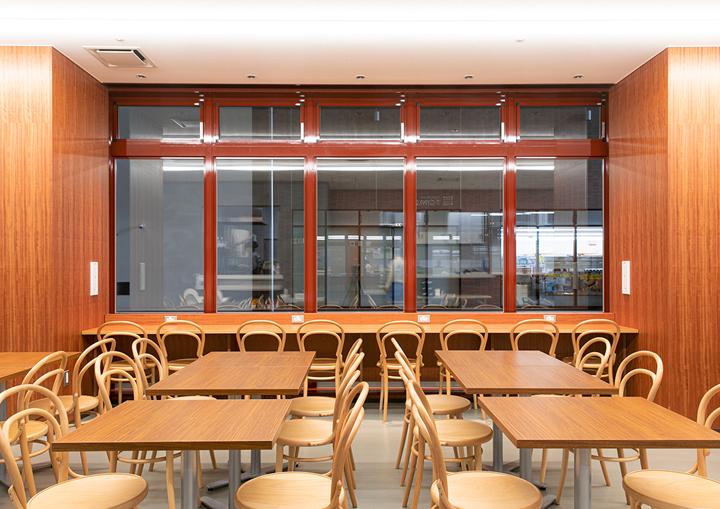 cafe produce_noki_interior01