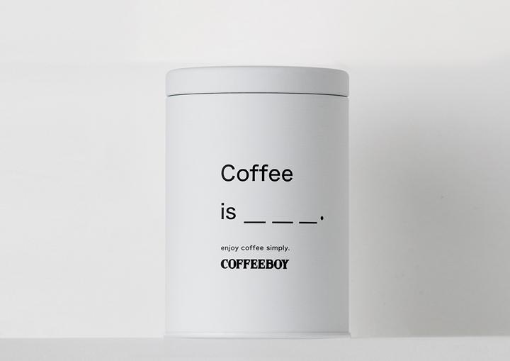 キャニスター_ enjoy coffee simply