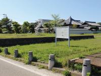 ④史跡 筑前国分寺跡(太宰府市)