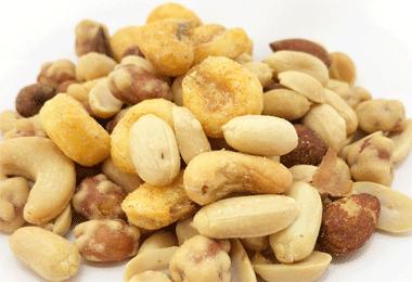 ゴールドミックスナッツ ミックス 豆屋