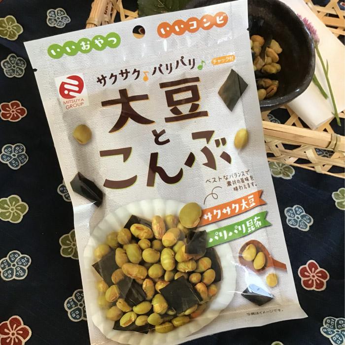 大豆イソフラボン 節分 豆の日