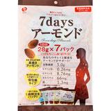 7daysアーモンド