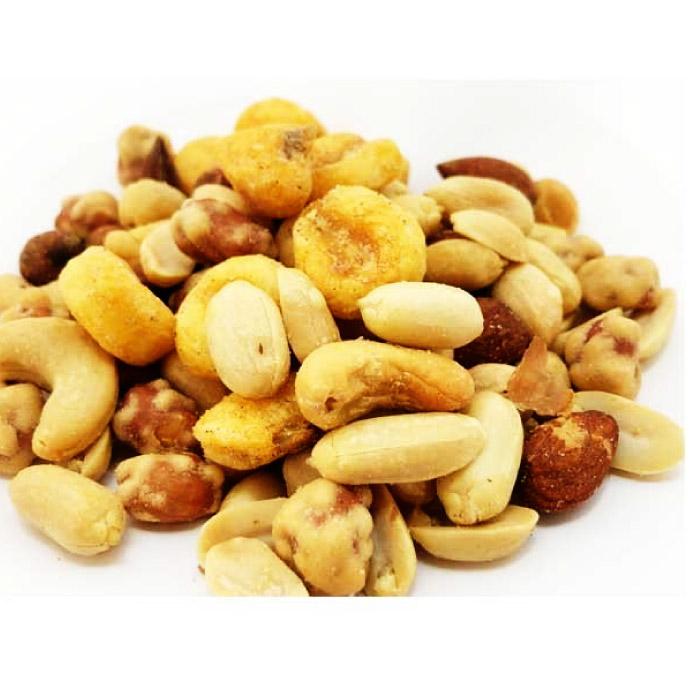 ゴールドミックスナッツ おやつに 豆屋
